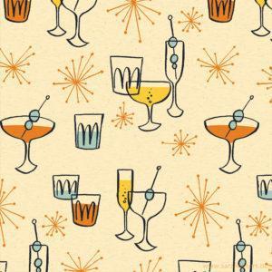 Let's Celebrate Musterrapport Sarah Deters