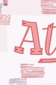 Attendorn Hand-Lettering Sarah Deters