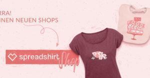 Online Shop Illustration