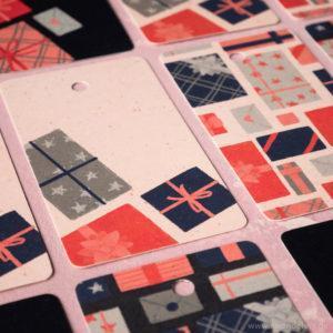 Tiny Gifts Geschenkanhänger Sarah Deters