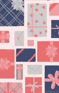 Tiny Gifts Muster Sarah Deters
